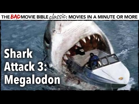 Niagara Falls At Night Wallpaper Hd Shark Attack 3 Megalodon 2002 Megalocut The Best