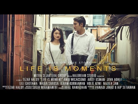 Perjuangan seorang sales farmasi-Life Is Moments
