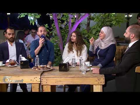 استمع لموهبة سورية في الغناء – محمد كندو -جيران  - 08:20-2018 / 6 / 22