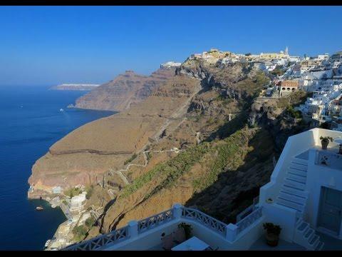 Fira Hotels –SantoriniDave.com