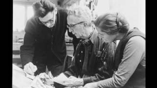 """""""Drawing Inspiration: Norman Rockwell in Stockbridge""""- part 1"""