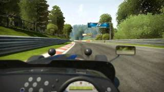 need for speed shift 2 unleashed caterham r500 onboard lap