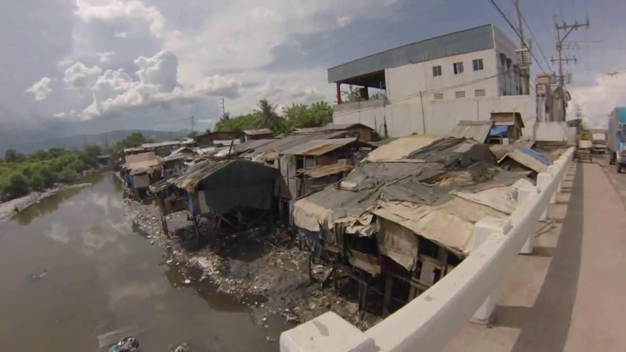 #12 Filipińskie Nonsensy Prawne. PRzedłużanie Wizy. Uliczne Jedzenie. Slumsy.