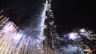 Новогодний фейерверк в Дубаи (2014 год 4K качество)(NightBeauty / Красота ночи Наш сайт - http://nightbeauty.ru., 2014-12-25T08:01:06.000Z)