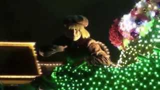 [クリスマスディズニー]Xmas versionのピートとドラゴン#5