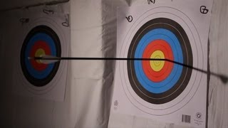 2 Tips for Beginners | Archery Lessons