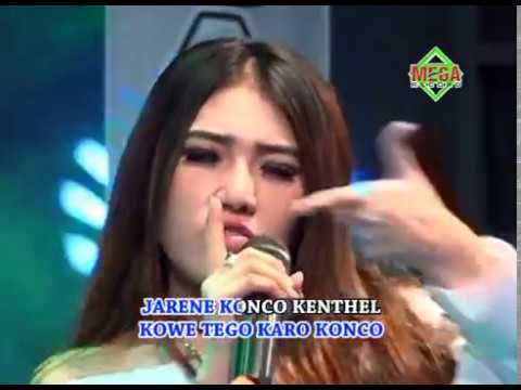 Via Vallen - Bojo Ketikung [OFFICIAL]