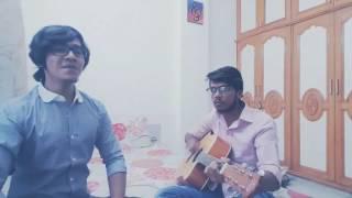 Download Hindi Video Songs - Mehram - Arijit Singh | Kahaani 2 | Raj Jain ft. Karan Shah (Cover)