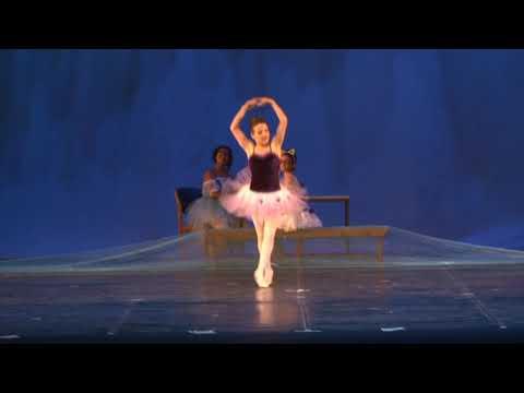 Atelier de Danse Classique Complexe sportif High Tech: Ballet 2017 Alice au pays des merveilles