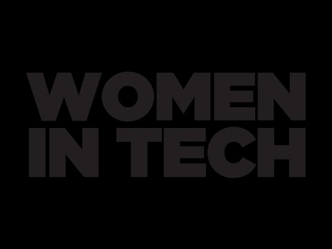 #SWITCH! Discussion: WOMEN IN TECH