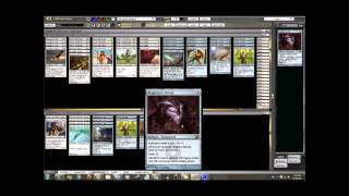Magic: The Gathering - Deck Building Session: Bonus! Ww