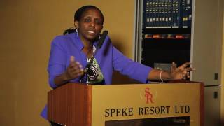 Dr. Agnes Kailbata's remarks at closing of the CAADP Technical Networks Policy Learning event