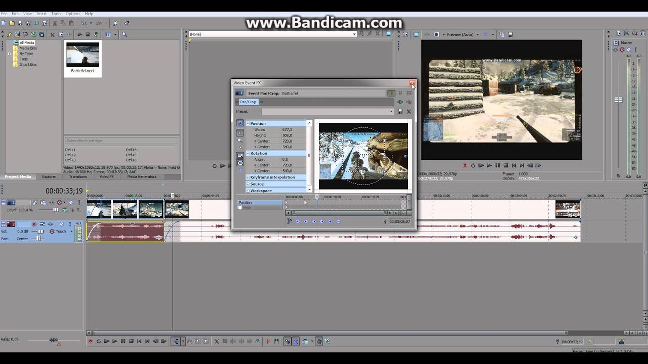 e901f881de Új vágóprogram! - YouTube