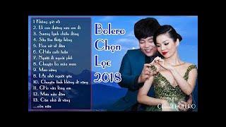 LE QUYEN - Bolero Buồn Nhất 2018 | Tuyệt Phẩm Trữ Tình Nhạc Vàng Le Quyen Chon Loc Hay Nhất 2018