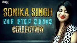 Best Of Sonika Singh Hit Collection | New Haryanvi Songs Haryanvi 2019 | Nav Haryanvi