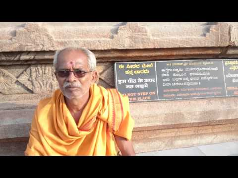 The History: Gigantic Statue of Bahubali (Karkala)