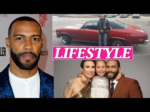 Omari Hardwick Lifestyle, Net Worth, Wife, Girlfriends, House, Car, Age, Biography, Family, Wiki !