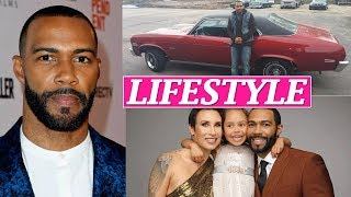 Omari Hardwick Lifestyle, Net Worth, Wife, Girlfriends, House, Car, Age, Biography, Family, Wiki ! streaming