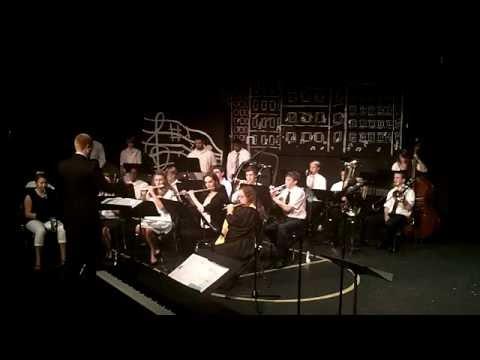 Manteo High School Spring Concert # 1
