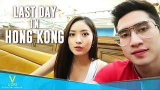Video LAST DAY IN HONGKONG ! #V-LOG download MP3, 3GP, MP4, WEBM, AVI, FLV Agustus 2018