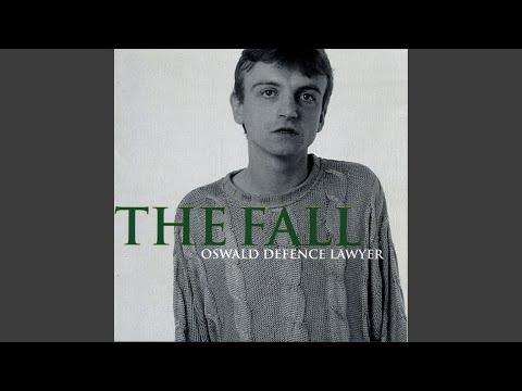 Oswald Defence Lawyer (Live)