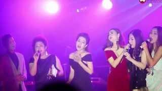 Đứa Bé : Minh Hằng - Hương Tràm - The Men - Justin Nguyễn - Diễm Sương