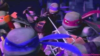 TMNT - Shell Shocked