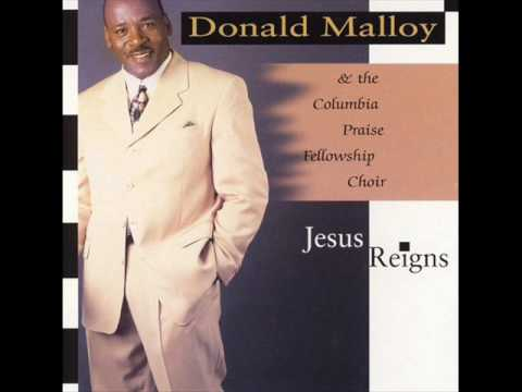 Donald Malloy-  Send Up Judah