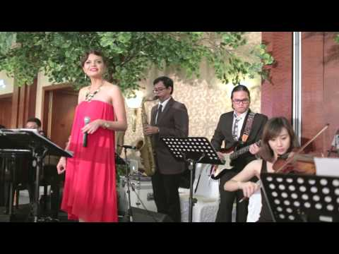 I Want a Love that Will Last (Renee Olstead cover) - Stairway Music Ensemble