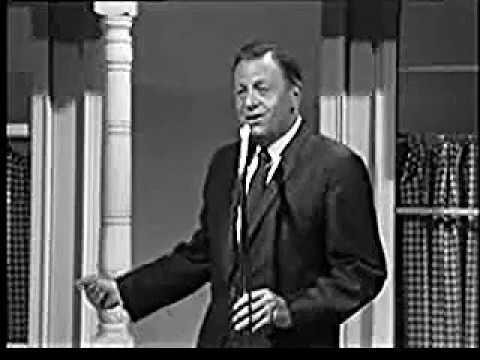 Jimmy Davis & The Oak Ridge Boys singing