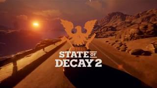 State Of Decay 2 short gameplay (PC)[HD]