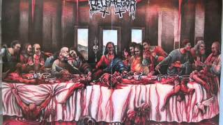 Belphegor-Impalement without mercy