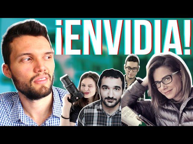 5 booktubers en español (y lo que opino de ellos...)