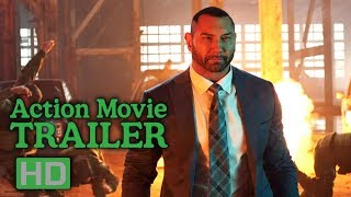 My Spy (마이 스파이) - Official Trailer (2019) Movie 액션, 드라마, 코미디 영화예고편