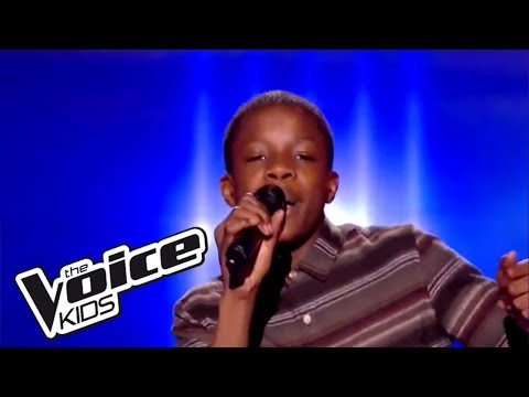 "Yann - ""Soulman"" (Ben l'Oncle Soul) 