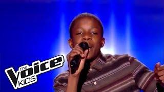 Soulman - Ben l'Oncle Soul | Yann | The Voice Kids France 2017 | Blind Audition
