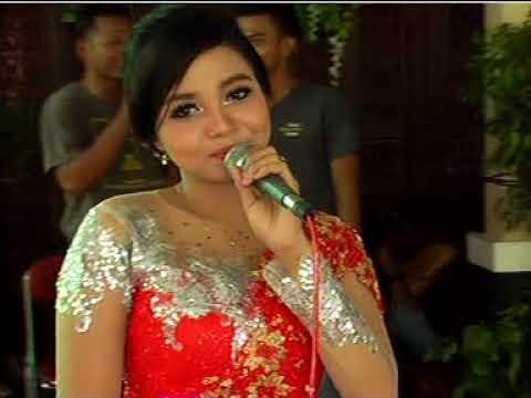 Cinta Terlarang Voc. Ajeng - AREVA MUSIC HOREEE Live Wonosari Jatikuwung