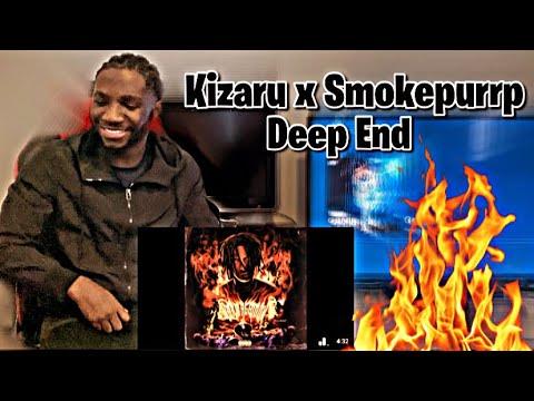 Kizaru x Smokepurrp