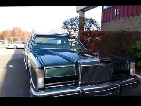 1980 Lincoln Continental Mark VI  For Sale  YouTube