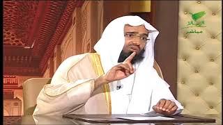 هل يجوز للمظلوم ان يحقد على من ظلمه ويدعي عليه؟الشيخ عبدالعزيز الفوزان