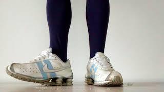 Nike Shox Classic [destrucción]