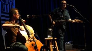 Mike Doughty - Tremendous Brunettes