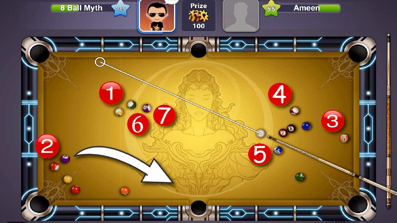 8 Ball Pool   Top 10 Tips and Tricks   How to Win More Coins in 8     8 Ball Pool   Top 10 Tips and Tricks   How to Win More Coins in 8 Ball  Pool   No Hacks Cheats    YouTube