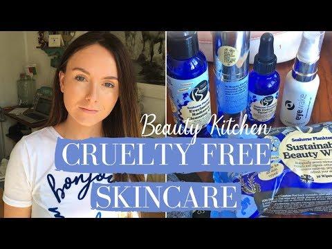 mummy-skin-care-routine-|-cruelty-free-|-beauty-kitchen