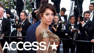 'Teen Mom' Alum Farrah Abraham Arrested For Alleged Battery At Beverly Hills Hotel | Access