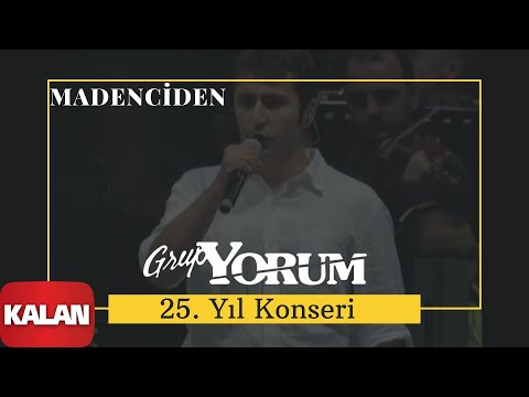 Grup Yorum - Madenciden [ Live Concert © 2010 Kalan Müzik ]
