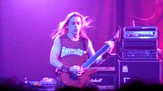 Morbid Angel  - Paradigms Warped at Bogarts in Cincinnati 2018-04-24