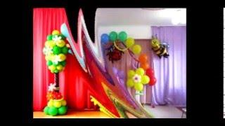 видео Выбрать стенд для школы или детского сада