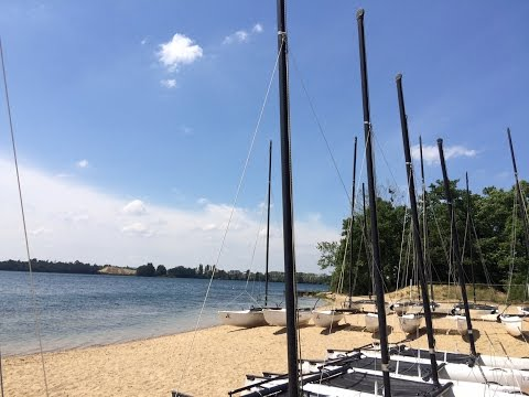 Poses (27) : la base nautique entame une nouvelle saison