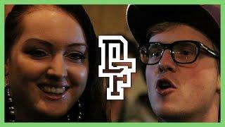 DEKAY VS TWO-CAN Don't Flop Rap Battle